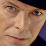 Le grand musicien du rock David Bowie est mort