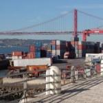 Au Portugal les exportations font baisser le déficit commercial