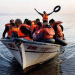 L'Otan décide d'agir contre le trafic de migrants en mer Egée
