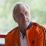 Johan Cruyff légende du football est mort à l'âge de 68 ans