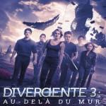 Cinema: Divergente 3 – Au-delà du mur