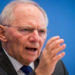 Wolfgang Schäuble ne veut pas de dumping fiscal en Europe