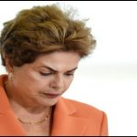 Brésil: Dilma Rousseff quitte la présidence par la porte principale