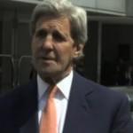 Syrie: John Kerry à Genève pour tenter de sauver le cessez-le-feu