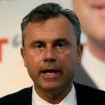 L'Autriche élit un nouveau président de droite nationaliste aux portes du pouvoir