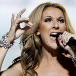 Céline Dion et les trois chiffres