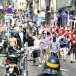 Euro 2016: Angleterre et Russie menacées de disqualification