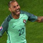 Euro  2016: Le Portugal bat la Croatie et part pour les quarts de finale