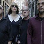 Les Pixies en concert en Europe et  un nouvel album pour le 30 septembre