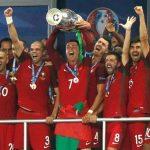Euro 2016: la Seleção du Portugal bat les Bleus de France en finale