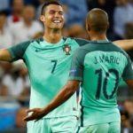 Euro-2016: le Portugal est en finale et a des raisons d'y croire