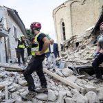 Italie : Le bilan provisoire du séisme s'alourdit à 247 morts