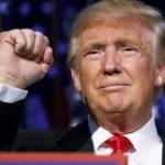 La Victoire de Donald Trump élu Président des Etats-Unis
