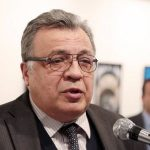 L'ambassadeur de Russie en Turquie a tué par balle