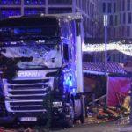 Un camion fonce dans la foule à Berlin faisant au moins 12 morts