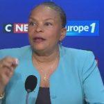 Christiane Taubira : Macron n'a «pas de racines, pas de références»