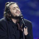 La vie en chansons de Salvador Sobral, le gagnant portugais