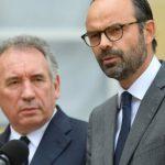 Démission de Bayrou: Edouard Philippe prend acte et respecte la décision