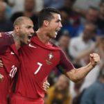 Coupe des Confédérations: Le Portugal bat la Nouvelle-Zélande 4-0 et va en demi-finales