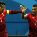 Coupe des Confédérations: le Portugal démarre par un match nul contre le Mexique