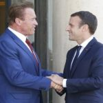 Arnold Schwarzenegger: la défense de l'environnement dépasse la politique droite-gauche