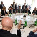 Le G7 et les géants de l'internet s'accordent pour bloquer les «contenus terroriste»
