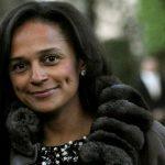 Angola : Isabel dos Santos limogée de la présidence de la compagnie pétrolière