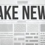 Fake news: la loi permet déjà en France de sanctionner