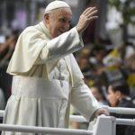 Le pape François arrive au Chili, pour son 6e voyage en Amérique latine