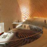 Les nouveaux bâtisseurs d'églises catholiques construisent en banlieue