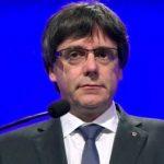 L'indépendantiste catalan Carles Puigdemont arrêté en Allemagne