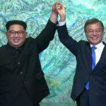 Les deux Corées se sont engagés pour la paix lors d'un sommet historique