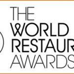 Gastronomie: nouveaux prix, les «World Restaurant Awards» seront décernés en 2019