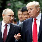 Poutine et Trump vont bientôt se retrouver pour un premier sommet