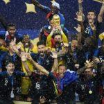La deuxième étoile pour l'équipe de France sous une pluie de buts