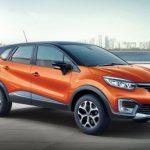 Renault vend 2,1 millions de véhicules au premier semestre +9,8%