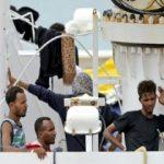 L'Italie hausse le ton face à Bruxelles sur la question des migrants