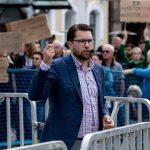Politique migratoire: Les Suédois votent pour les législatives
