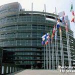 Parlement européen: feu vert du pour réformer le droit d'auteur