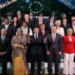 New York: à la recherche d'un nouveau souffle pour l'accord de Paris