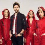 TF1 a acheté la série espagnole du créateur de «La Casa de papel»