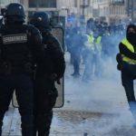 L'utilisation politique de la crise des gilets jaunes à l'étranger préoccupe Paris