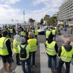 Gilets Jaunes Portugal: des mobilisations se préparent, manifestations dans plusieurs villes du Portugal