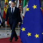 Macron défend sa crédibilité face aux Européens sur les «Gilets jaunes»