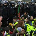Impact limité au Portugal pour les manifestations inspirées des Gilets jaunes