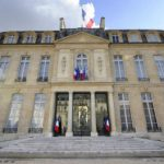 Le conseiller communication d'Emmanuel Macron va quitter l'Elysée