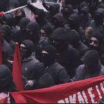 L'Extreme-gauche en Europe, entre protestation et terreur