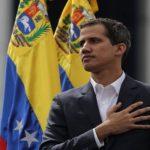 Venezuela: les Etats-Unis soutiennent Juan Guaido à 100%