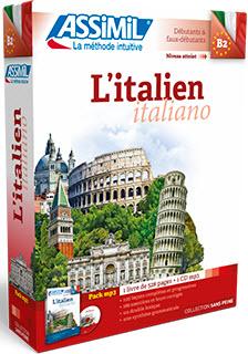 Apprendre Italien