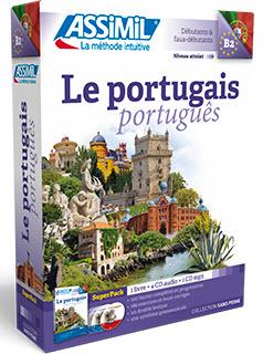 Apprendre le Portugais